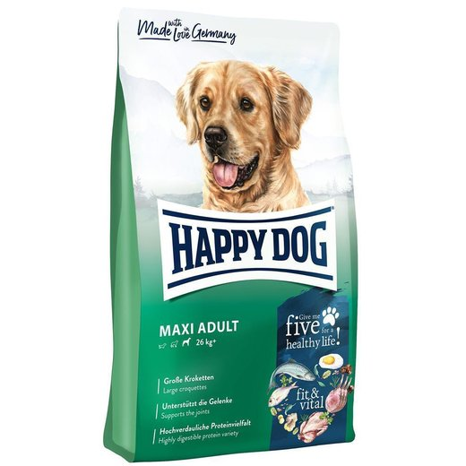 Happy Dog fit & vital - Maxi Adult