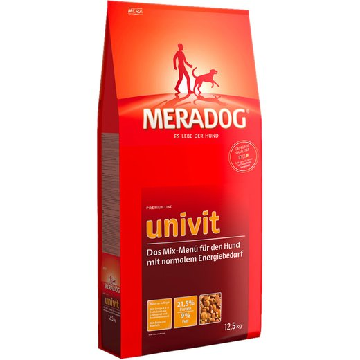 Mera Dog essential Univit