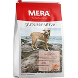 Mera Dog pure sensitive Lachs & Reis