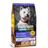 Nutram S7 Small Breed Adult Dog