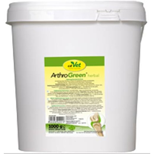 cdVet ArthroGreen herbal