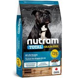 Nutram Total Grain Free T25 Lachs & Forelle