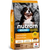 Nutram S3 Large Breed Puppy