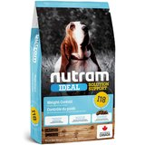 Nutram I18 Weight Control Dog - 11,4 kg