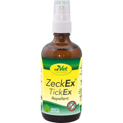 cdVet ZeckEx Spray