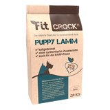 cdVet Fit-Crock Puppy Lamm