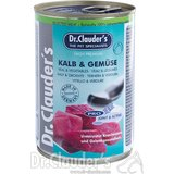 Dr. Clauders Dog Selected Meat Pro Joint & Aktive Kalb &...