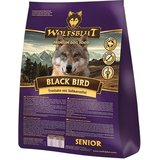 Wolfsblut Black Bird Senior - 15 kg