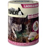 Tundra Hunde-Nassfutter Lachs & Huhn - 400 g