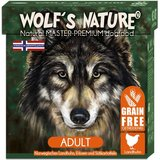 Wolfs Nature Adult Landhuhn