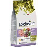 Exclusion Mediterraneo Noble Grain Light Medium&Large Huhn