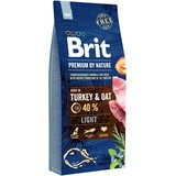 Brit Premium by Nature - Light